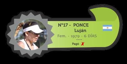 Lujan Ponce