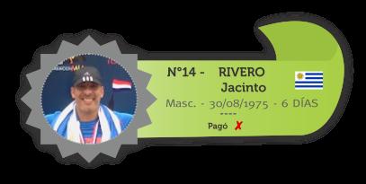 Jacinto Rivero