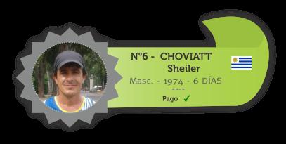 Sheiler Choviat