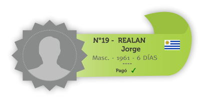 Jorge reglan