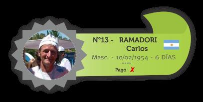 Carlos Ramadori