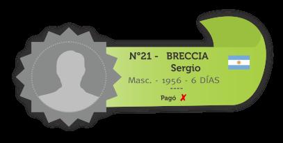 Sergio Breccia