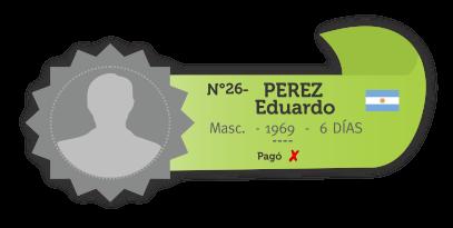 Eduardo Perez